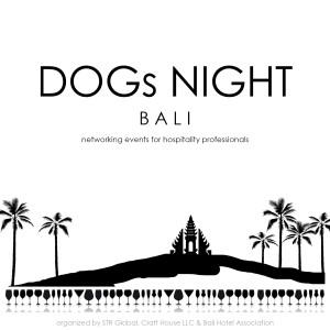 DOGs Night Facebook Bali